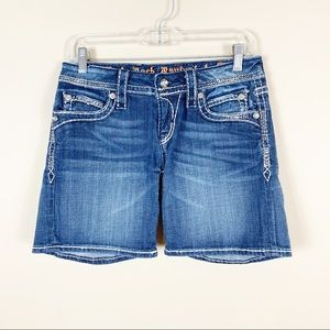 Rock Revival | Luna Shorts